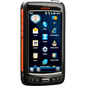 Honeywell Dolphin 70E-L00-C111XEW (OMAP/512MB/1GB Flash/W6.5)