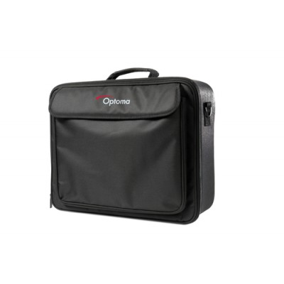 Optoma Carry bag L Black Projector Case
