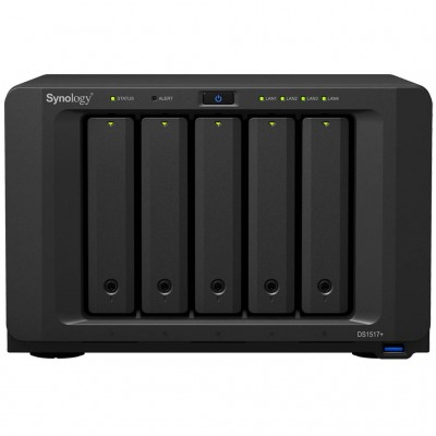 Synology DiskStation DS1517+ (8GB)