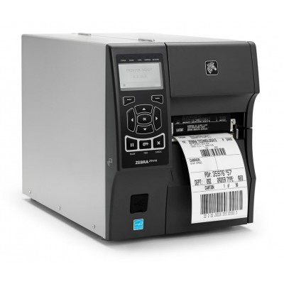 Zebra ZT410 Industrial Printer (ZT41042-T4E0000Z)