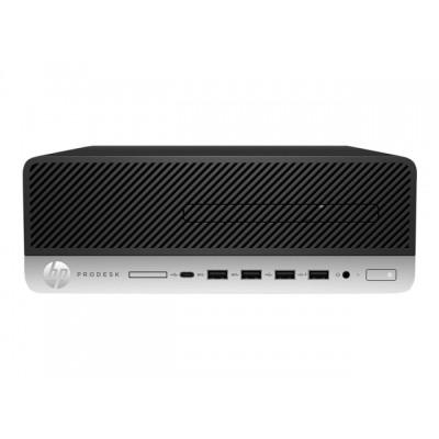HP ProDesk 600 G3 SFF (i5-6500/4GB/500GB/W10)