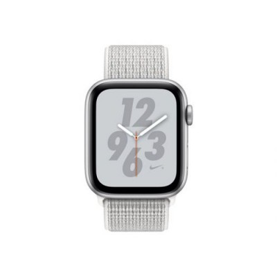 Apple Watch Series 4 Nike+ GPS 40mm White