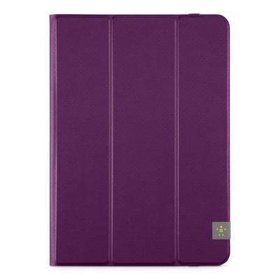 Belkin Trifold Folio iPad Air Violet