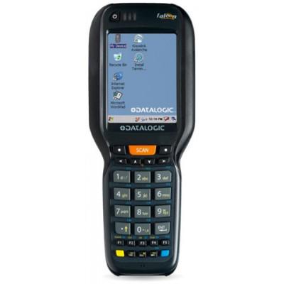 Datalogic Falcon X3+ - 945250059 (PXA310/256MB/1GB Flash/W6.5)