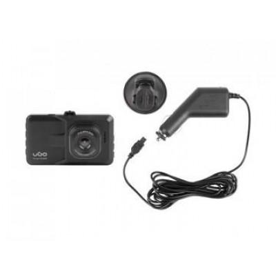 uGo UDC-1480 dashcam HD Black