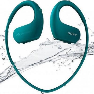 Sony Walkman WS413 (4GB) blue