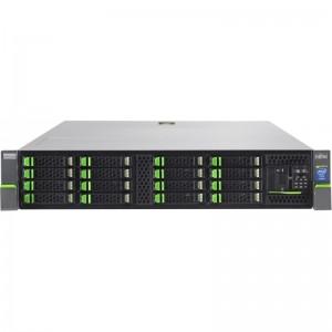 Fujitsu RX2520 M1 LFF (E5-2430v2/16GB/no HDD)