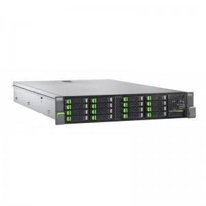 Fujitsu PRIMERGY RX2520 M1 (E5-2430v2/16GB/No HDD)