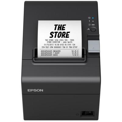 Epson TM-T20III (011): USB + Serial