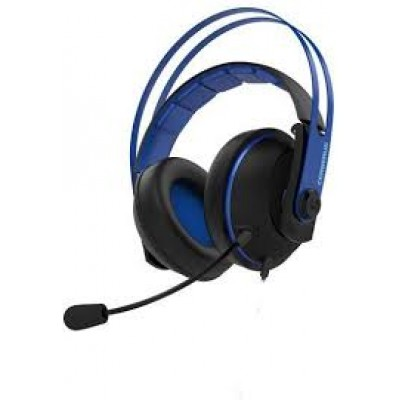 Asus Cerberus Gaming Headset Blue