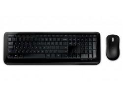 Microsoft Wireless Desktop 850 - keyboard and mouse