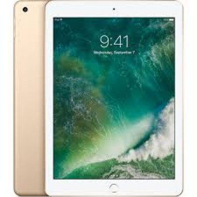 "Apple iPad 9.7"" WiFi and Cellular (32GB) Gold"