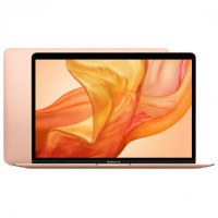 """Apple MacBook Air 13"""" (i3-1000NG4/8GB/256GB SSD) (2020) Gold"""