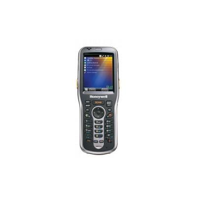 Honeywell Dolphin - 6110GPB1132E0H (PXA300/512MB/512MB Flash/W6.5)