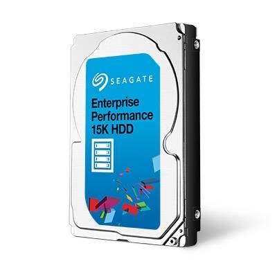 Seagate  Enterprise Performance 15K HDD 600GB (ST600MP0136)