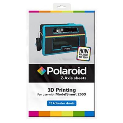 Polaroid Z-Axis leaves 15 per pack for Smart Model 250s