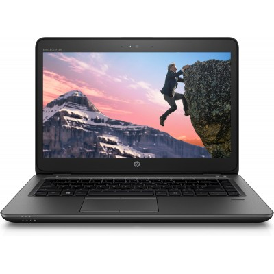 HP ZBook 14u G4 (i7-7500U/8GB/256GB SSD/W10)