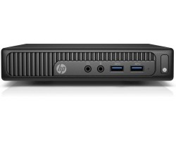 HP 260 G2 Mini (i5-6200U/4GB/128GB SSD/W10)