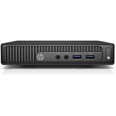 HP 260 G2 Mini (i5-6200U/4GB/128GB SSD/W10)