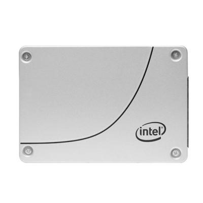 """Intel 1.2TB SATA3 Solid State Drive, 2.5"""" (SSDSC2BB012T701)"""