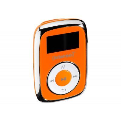 Intenso Music Mover (8GB) Orange