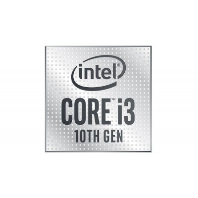 Intel Core i3-10100T Tray