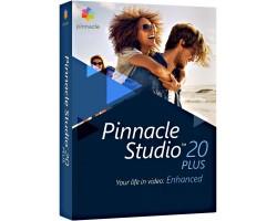 Pinnacle Pinnacle Studio 20 Plus