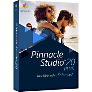 Pinnacle Pinnacle Studio 20 Plus