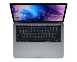 "Apple MacBook Pro 13.3"" (i5/8GB/512GB SSD) with Touch Bar (2018) Space Grey Greek"