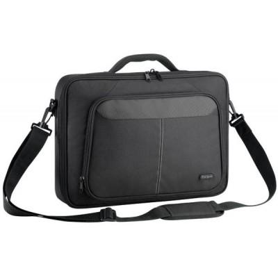 Targus TBC057EU Intellect+ Clamshell Laptop Case 15.6 inch - Black