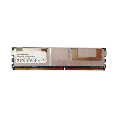 V7 4GB DDR2-667MHZ