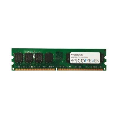 V7 2GB DDR2-667MHZ