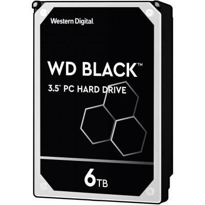 Western Digital Black 6TB (256MB)