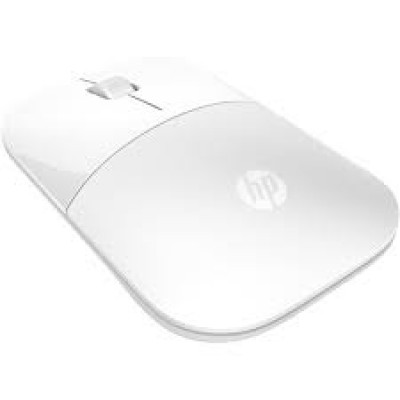 HP Z3700 Wireless Mouse - Blizzard White