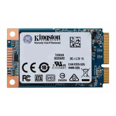 Kingston UV500 mSATA 120GB