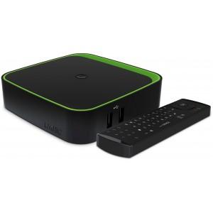 EMTEC Movie Cube Network Audio/Video Player