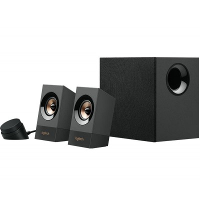 Logitech Z537 Bluetooth 2.1 Speaker System