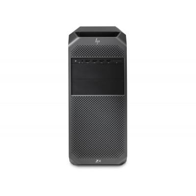 HP Workstation Z4 G4 MT (Xeon W-2123/16GB/256GB SSD/W10)