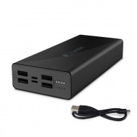 Fantec 24000mAh Black power bank