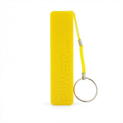 Xlayer Colour Line 2600mAh Yellow
