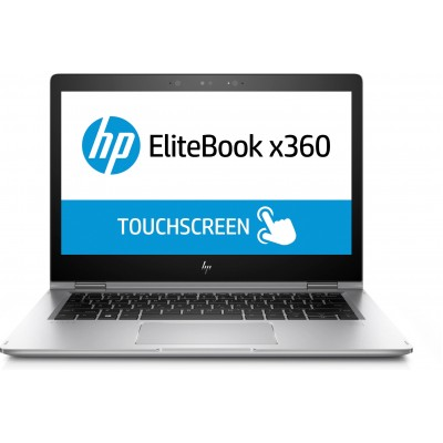 HP EliteBook x360 1030 G2 (i5-7200U/8GB/256GB SSD/FHD/W10)