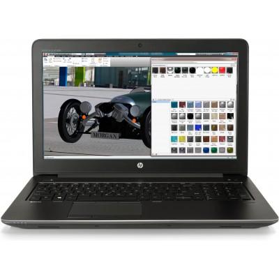 HP ZBook 15 G4 (i7-7700HQ/8GB/1TB/Quadro M620/FHD/W10)