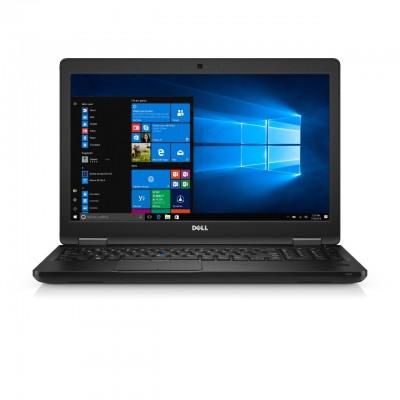 Dell Precision 3520 (i7-6820HQ/16GB/256GB SSD/FHD/W10)