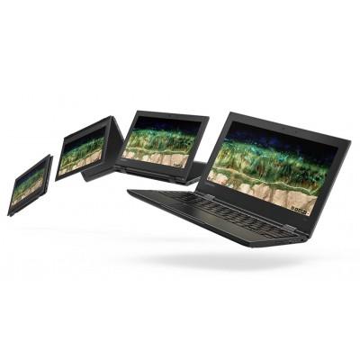 Lenovo 500e Chromebook (Ν3450/8GB/64GB eMMC/Chrome OS)