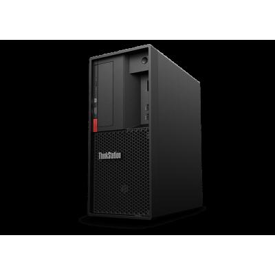 Lenovo ThinkStation P330 Tower (i7-8700K/16GB/512GB SSD/W10)
