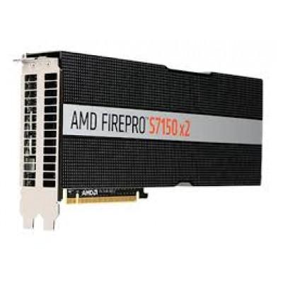AMD FirePro S7150 x2 100-505722 16GB (2 x 8GB) 256-bit GDDR5