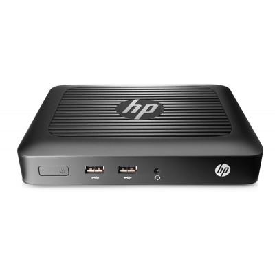 HP t420 (GX-209JA/2GB/16GB flash/W7) (M5R75AT)