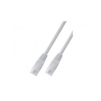 Mcab CAT6 0.5m UTP Grey