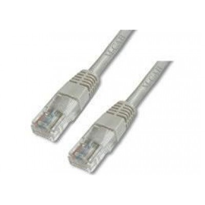 M-Cab 3m Cat6 U/UTP (UTP) Grey