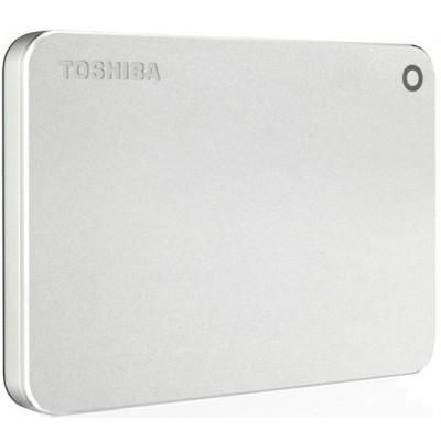 Toshiba Canvio Premium Mac 2TB